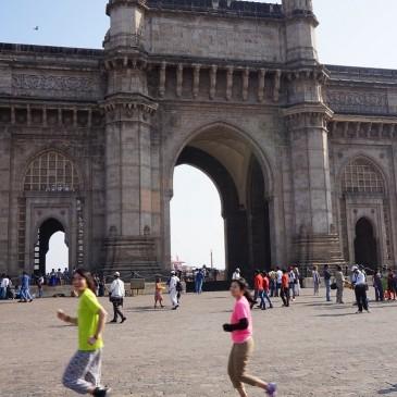 ムンバイマラソン(インド)基本情報