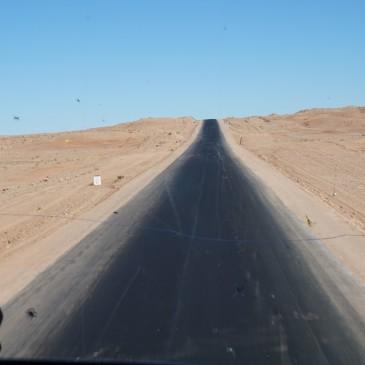マラケシュから砂漠の街、メルズーガへ!