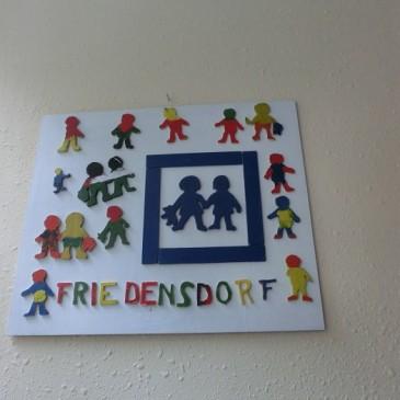 ドイツ国際平和村を訪れて感じたこと