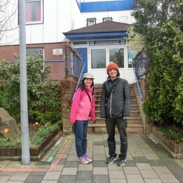 ドイツ国際平和村(FRIENSDORF INTERNATIONAL)に行ってきました!in オーバーハウゼン市