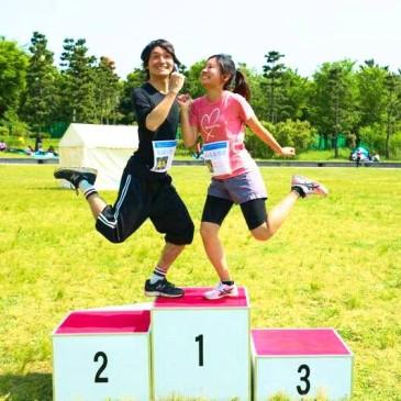 【ランナー・スタッフ募集中】日本一面白い大会を作る!(5年後に)